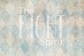 Image result for right spirit